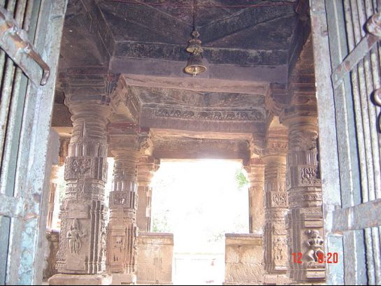 Durg photos, Deobaloda - Deobaloda Temple View