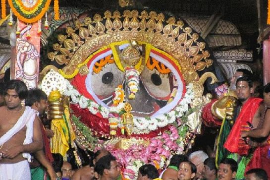 Puri photos, Jagannath Temple - Lord Shri Jagannath