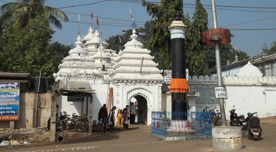 Chandipur photos, Nilagiri - The Beautiful Temple