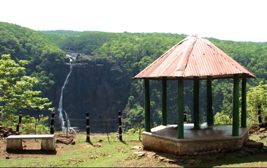Mayurbhanj photos, Simlipal National Park - View Point