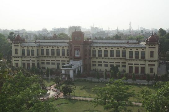 Patna photos, Patna Museum - Distant View