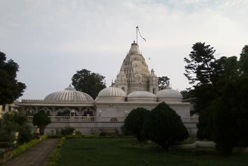 Jamui photos, Jain Mandir - The beautiful Jain Mandir