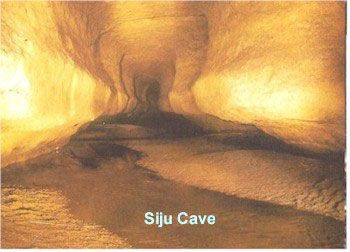 South Garo Hills photos, Siju - A beautiful Cave