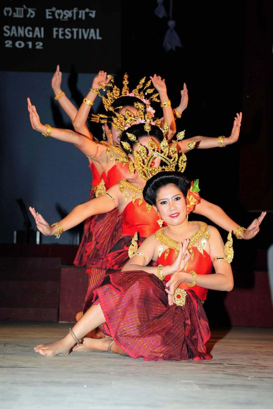 Imphal photos, Tradition