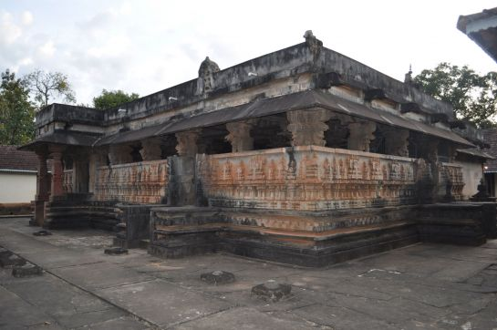Honnemardu photos, Keladi - Rameshwara Temple
