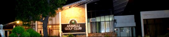 Faridabad photos, Aravali Golf Course - Ambala