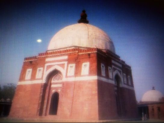 Faridabad photos, Farid Khan's Tomb - tomb
