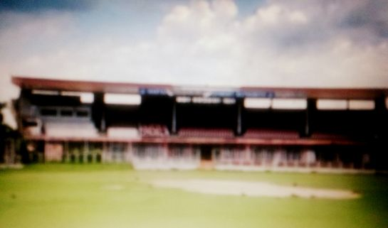 Faridabad photos, Nahar Singh Cricket Stadium - stadium