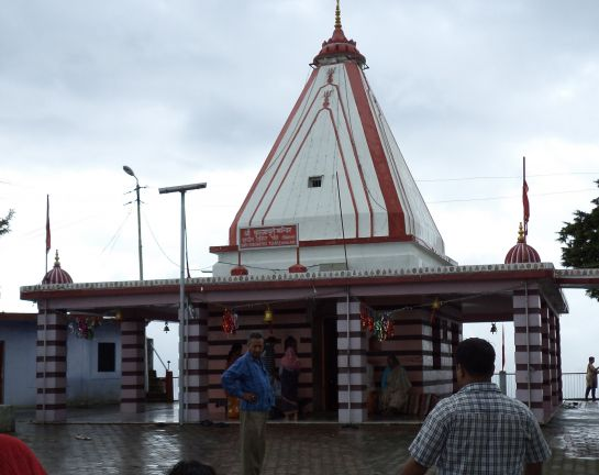 Rishikesh photos, Kunjapuri Devi Temple - maxresdefault