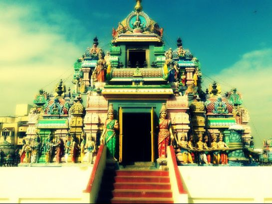 Chennai photos, Ashtalakshmi temple - Ashtalakshmi temple