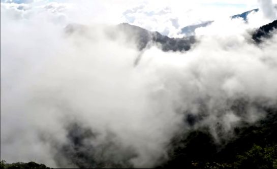 Mussoorie photos, Cloud's End - Clouds end mussoorie
