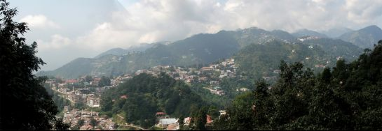 Mussoorie photos, Happy Valley