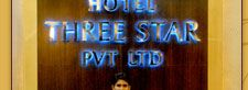 Hotel Three Star