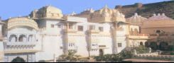 Bassi Fort Palace