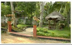 Sanskriti Ayur Resort