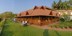 Thapovan Beach Resort