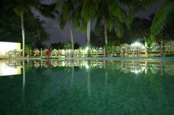 Travancore Palace Beach Resort