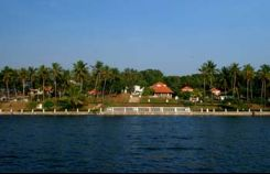 Aadithyaa Resorts Lakeside