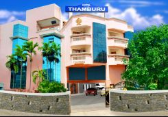 Thamburu International