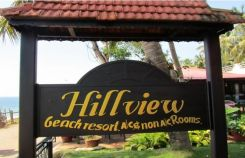 Hill View Beach Resort