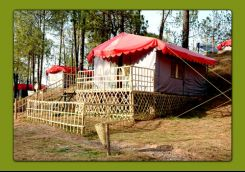 Sanawar Nature Camp