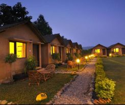Corbett Adventure Resort