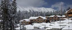 The Khyber Himalayan Resort and Spa