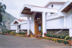 Sagar Holiday Resorts