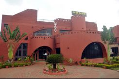 Utsav Resort