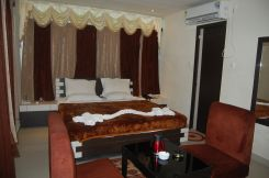 Hotel Pushpa – Berries Group of Hotels