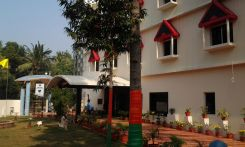 Arpita Beach Resort