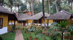 Eden Garden Ayurvedic Health Retreat