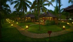 The Nattika Beach Ayurveda Resort