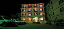 Hotel Chander Palace