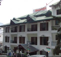 Hotel Dalhousie Heights