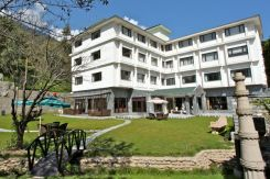 Rock Manali Resort