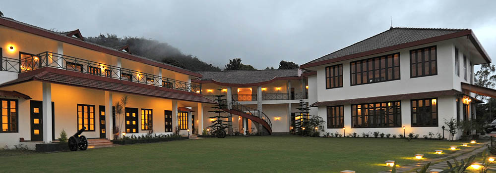 Ambatty Green Resort and Spa