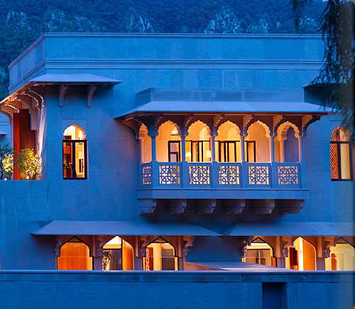 Amanbagh Resort