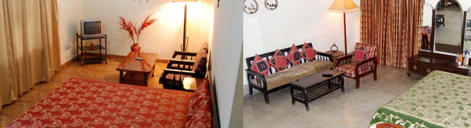 Haveli Heritage Inn
