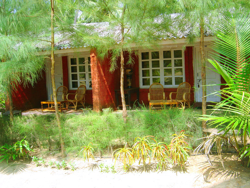 Majali Beach Village