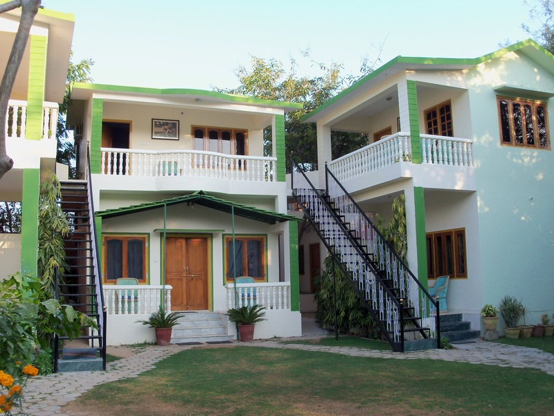 Vatika Resort