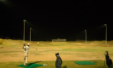 Cambay golf resort
