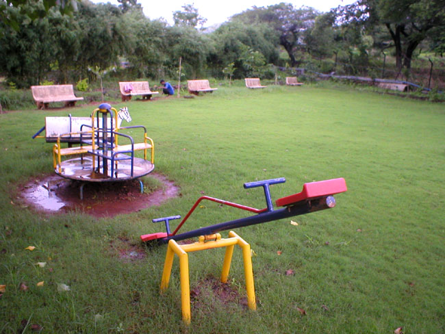 Sai Farms and Holiday Resort