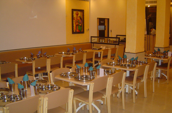 Hotel Sapna Executive