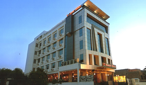 Hotel Niky International