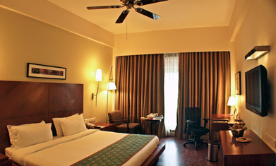 Cambay Spa & Resort, Jaipur (Rooms)