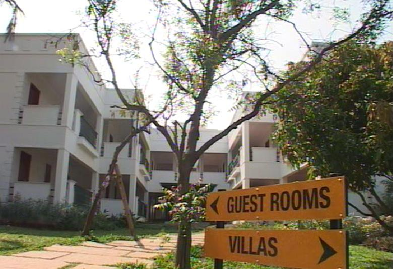 Rooms-block