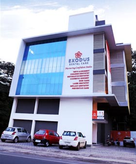 Exodus Dental Care