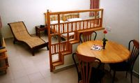 Wooden furnishings 1