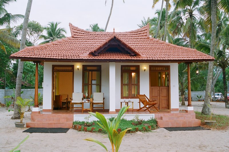 Cottage-rooms